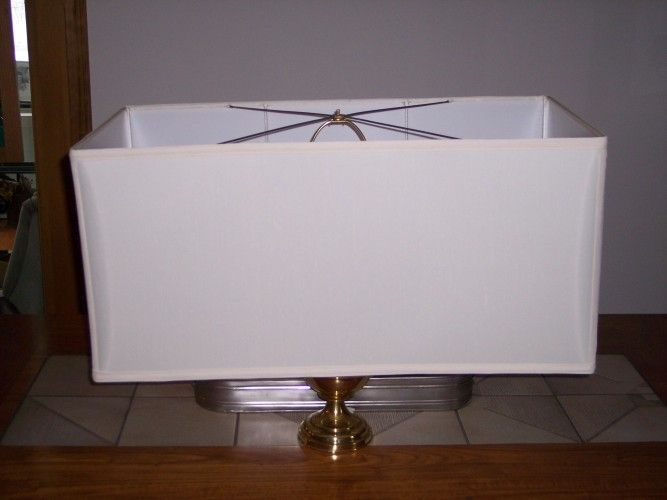 Gorgeous  Grey Rectangular Lamp Shades Uk and medium rectangular lamp shades