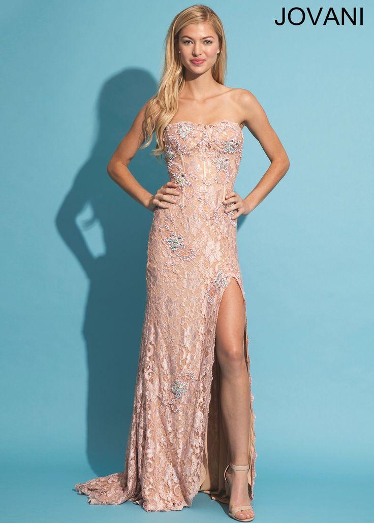 22 best FINAL BOARD images on Pinterest   Aidan mattox, Bridal gowns ...