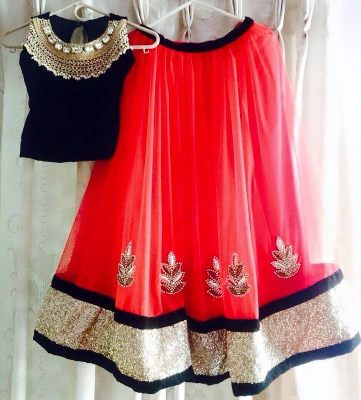Kids Designer Dress | Buy Online KIds Dresses | Elegant Fashion Wear