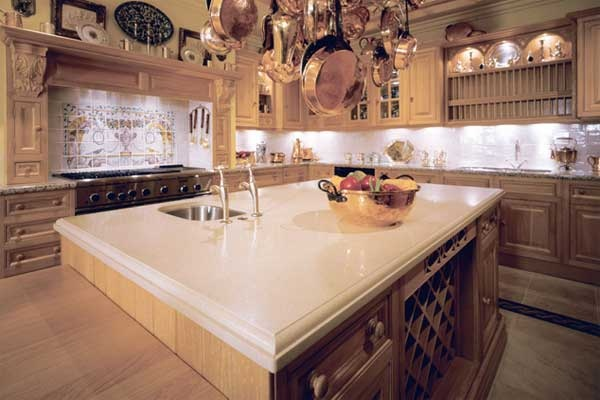 Granite worktops Northampton have really become the fastest increasing and most famous type of strong kitchen area. Granite worktops Northampton are made from a made composite of materials.