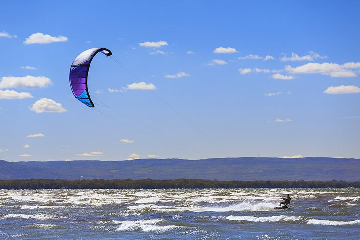 Wasaga Beach, Simcoe County | 13 Breathtaking Beaches You Wouldn�t Believe Are In Ontario