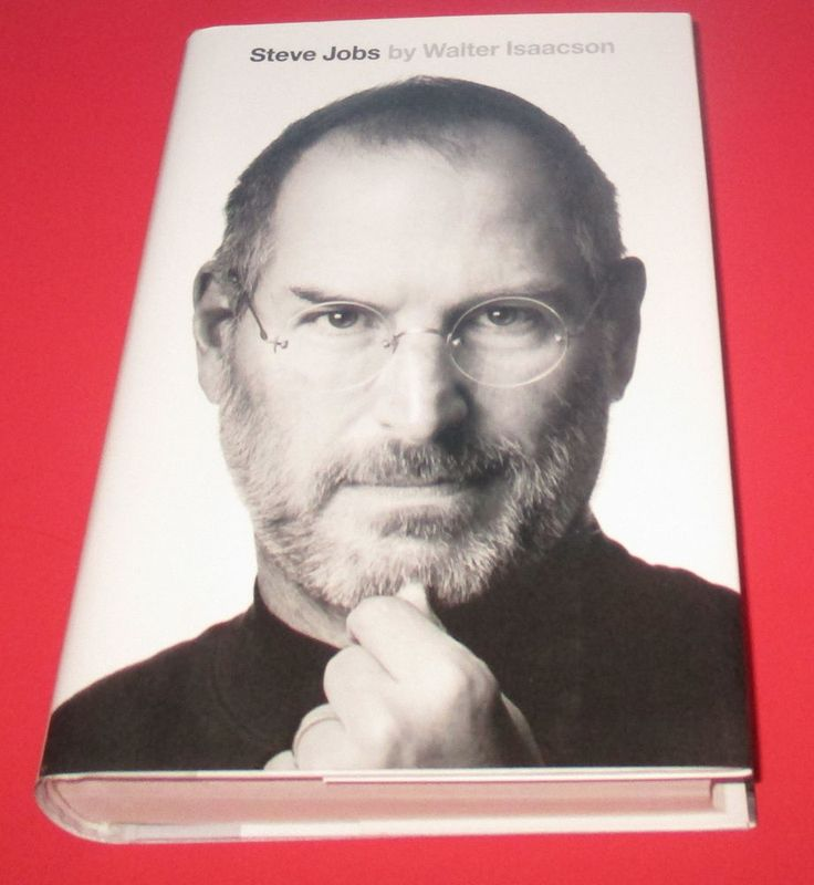 1000+ ideas about Steve Jobs Biography on Pinterest