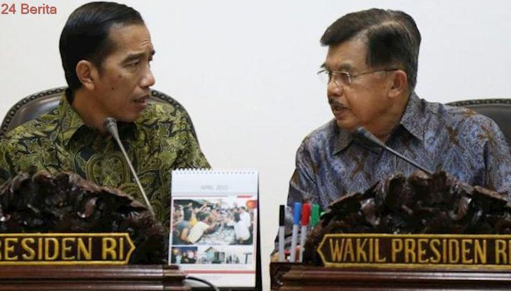 Tjahjo Usul Jusuf Kalla Jadi Ketua Timses Jokowi dalam Pilpres 2019