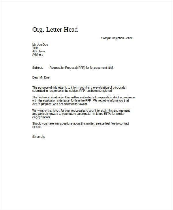 Amp Pinterest In Action Sample Proposal Letter Proposal Letter