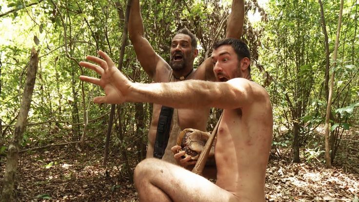 Naked and afraid xl pay-5470