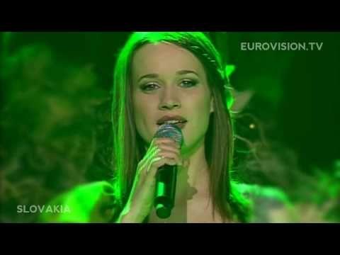 Kristina - Horehronie (Slovakia) - YouTube