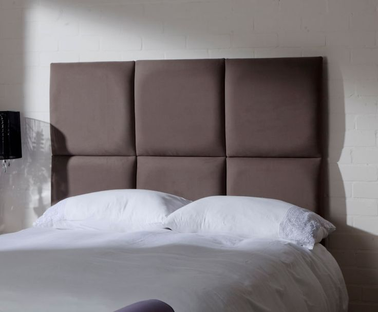 Extra Large Wall Mounted Headboards