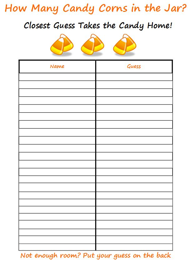 workshop sign in sheet template