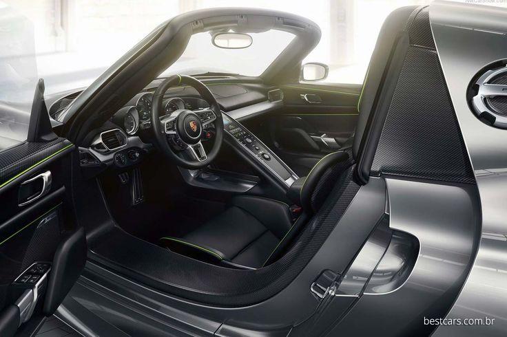 Salão terá Porsche 918 e 919; veja galeria de novidades | Best Cars