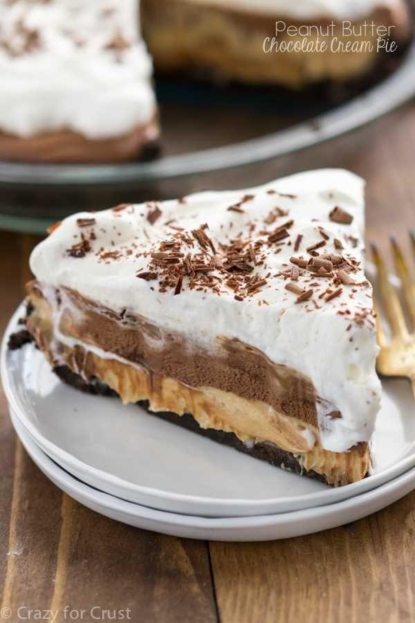 Nepecený dort. Nemusíte zapínat troubu, abyste vytvořili tento skvělý třívrstvý dort. Na sušenkovém základu leží intenzivní arašídová vrstva, následuje jemná čokoláda, kterou zdobí nadýchaná tečka v podobě šlehačky a hoblinek čokolády. Ingredience 25 kakaových sušenek, nadrcených 6 lžic rozpuštěného másla 1 plechovka salka 120 g čokolády na vaření 3 lžičky vanilkového extraktu 1/2 hrnku arašídového másla 2