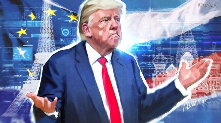 Прощай, Америка: в ответ на санкции Россия ослабит США и «заберет» себе Европу https://riafan.ru/884127-proshchai-amerika-v-otvet-na-sankcii-rossiya-oslabit-ssha-i-zaberet-sebe-evropu