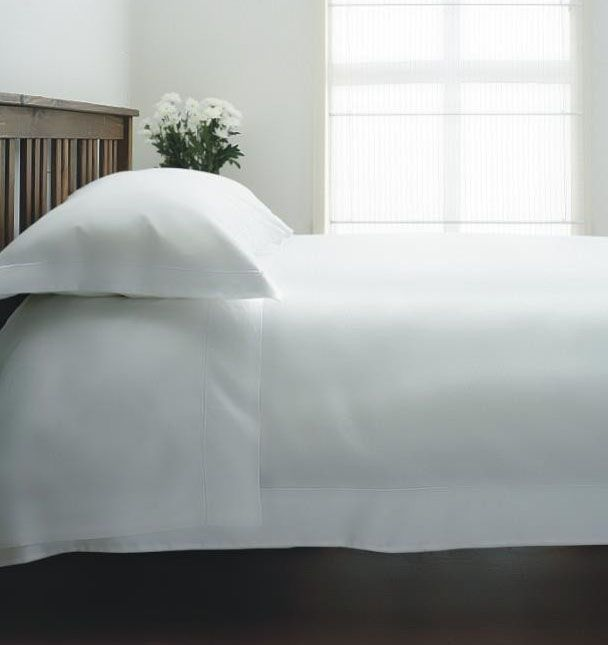 Belvivere Luxury Linens : SUPIMA Bedding Collection