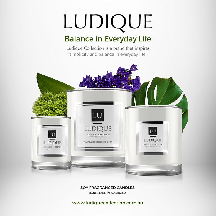 Ludique Collection. Balance in Everyday Life. www.ludiquecollection.com.au