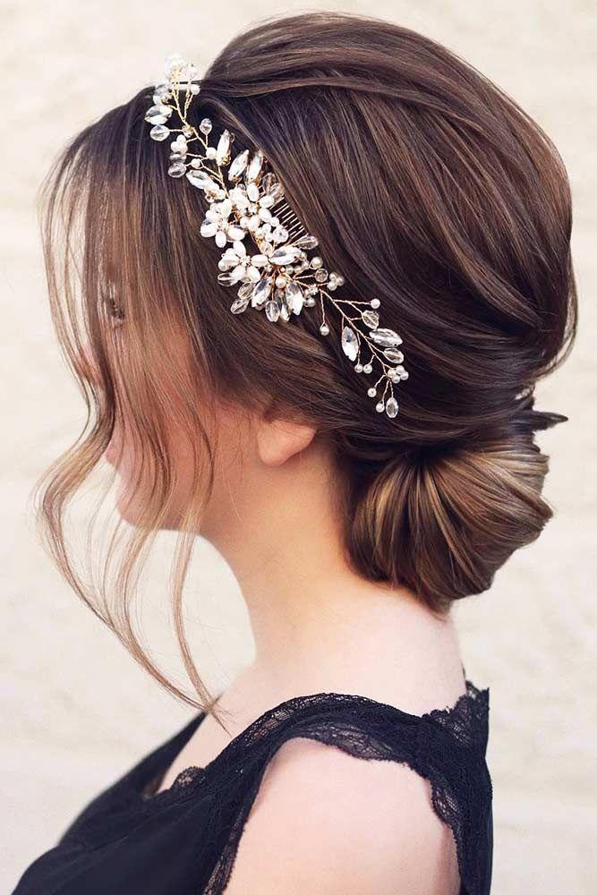 50 Bridesmaid Hair Styling Ideas Lovehairstyles Com Wedding Guest Hairstyles Easy Wedding Guest Hairstyles Braided Hairstyles For Wedding
