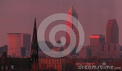 Cleveland is a city in the U.S. state of Ohio and the county seat of Cuyahoga County, the state`s second most populous county.