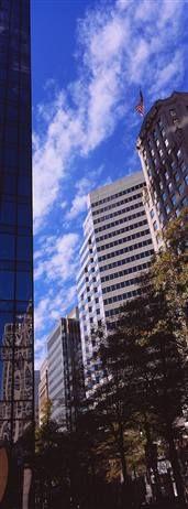 Downtown Charlotte, North Carolina