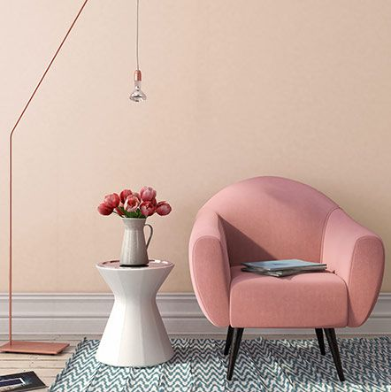 1322 best pink paint and interiors images on Pinterest | Girly girl ...