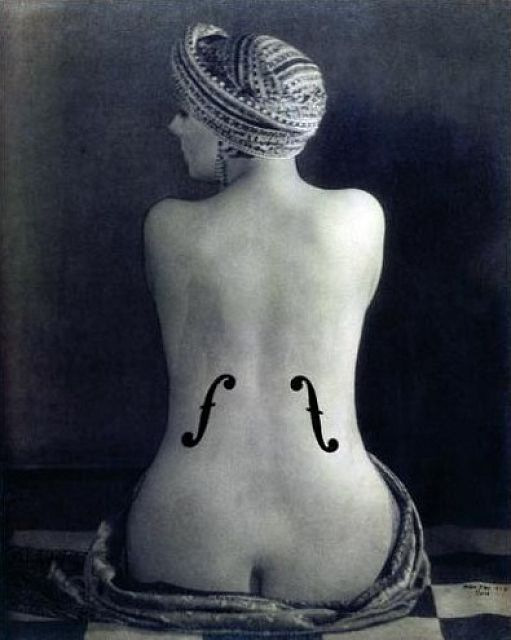 Francis Picabia, Man Ray, Man Ray, Picabia et la revue Littérature (1922-1924), Multimédia - Centre Pompidou, Paris, France