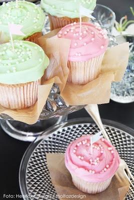~ Kråks stuga - Cupcakes