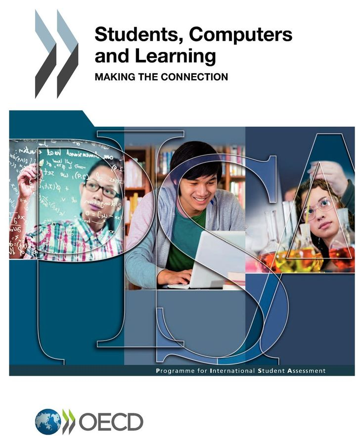 Students, Computers and Learning | OECD READ edition