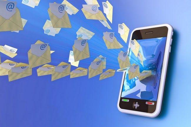 Mobil e-posta pazarlamada verimi arttırmanın 5 anahtarı
