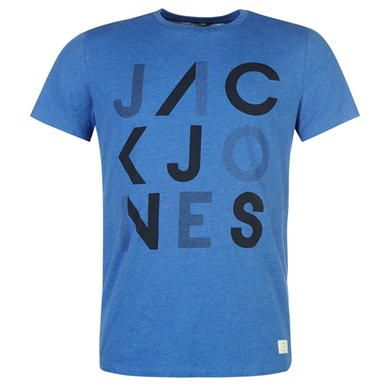 Jack and Jones Core | Bully T Shirt by Jack and Jones Core | Men's T Shirts