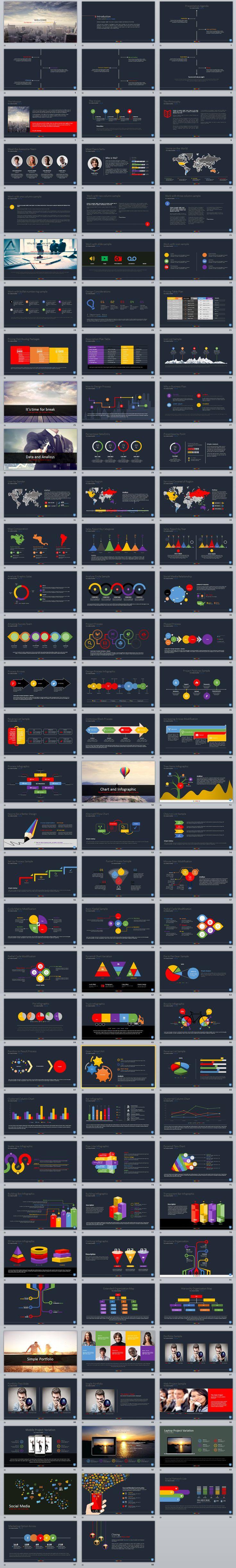 107 best Powerpoint est mon ami images on Pinterest | Tutorials, 30 ...