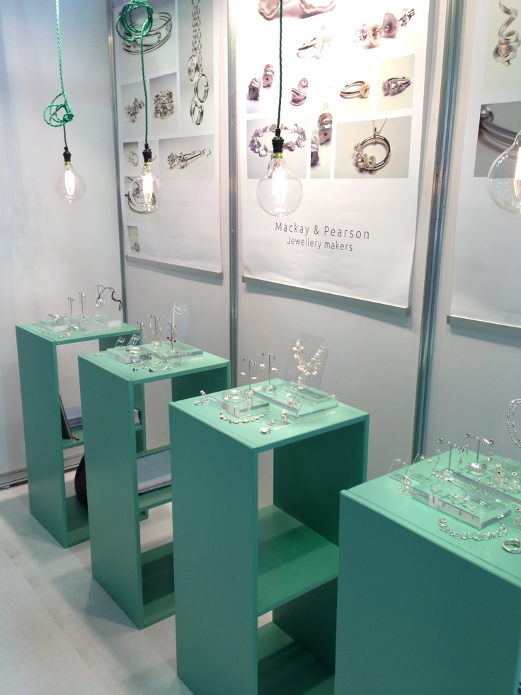 79 best images about art show displays on pinterest for Jewelry display trade show