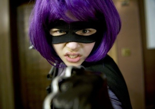 Kick-Ass Pictures - Rotten Tomatoes