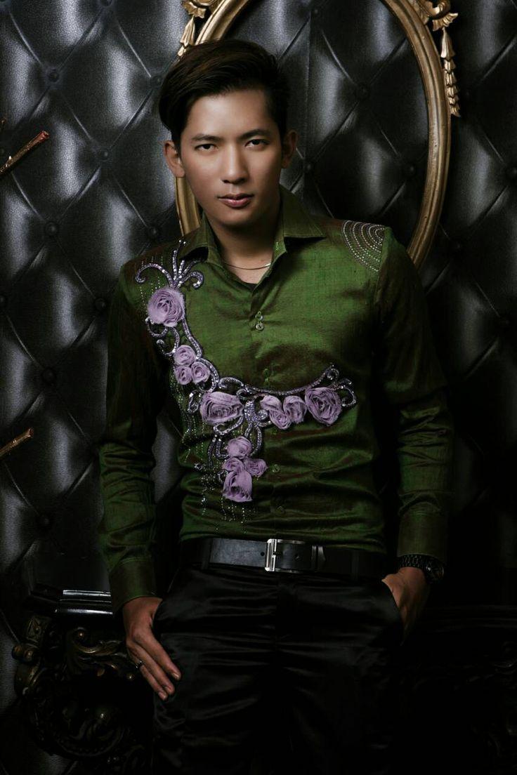 RAKAI MATARAM - Indonesian Male Models