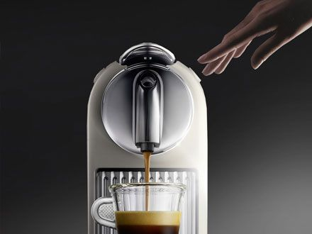 Nespresso coffee machines in each of our bedrooms. Relax and enjoy an espresso. www.lynwood-house.co.uk