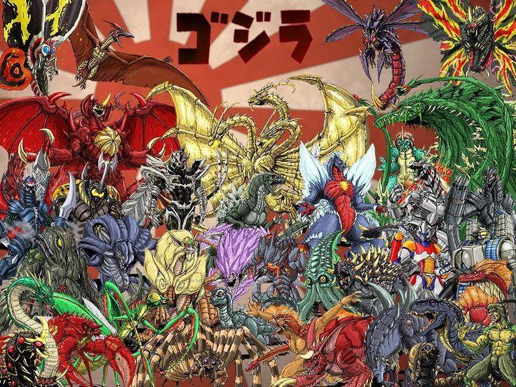 GodzillaAss Monsters, Whocomicscartoonstv Showand, Kaiju Eiga, Godzilla Neo, Monsters Fans, Godzilla Artworks, Godzilla Kaiju, Doctors Whocomicscartoonstv, Godzilla Monsters