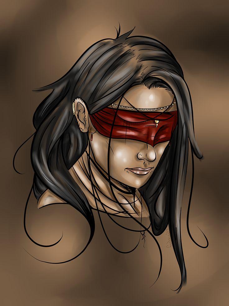 Sith Apprentice: Shikhar by foxberrystudios.deviantart.com on @deviantART