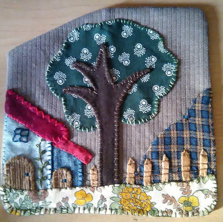 handmade by giota