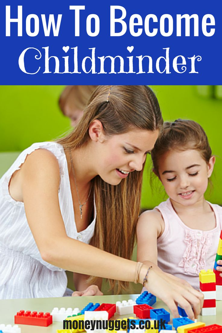 Do you want to work from home? Or do want a new career that fits in with family life?  or even become a childminder? Then read this - The complete guide to becoming a childminder.