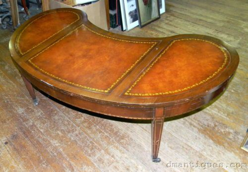 Kidney Shaped Coffee Tables Images Odd