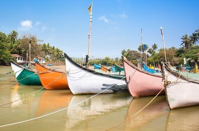 Deep-Sea Fishing Trip in Goa  #PrivateTours #CityTours #Thingstodo #Activities #Tours #Goa #India #FishingTrip
