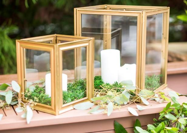 Planning a wedding on a shoestring budget? Craft t…
