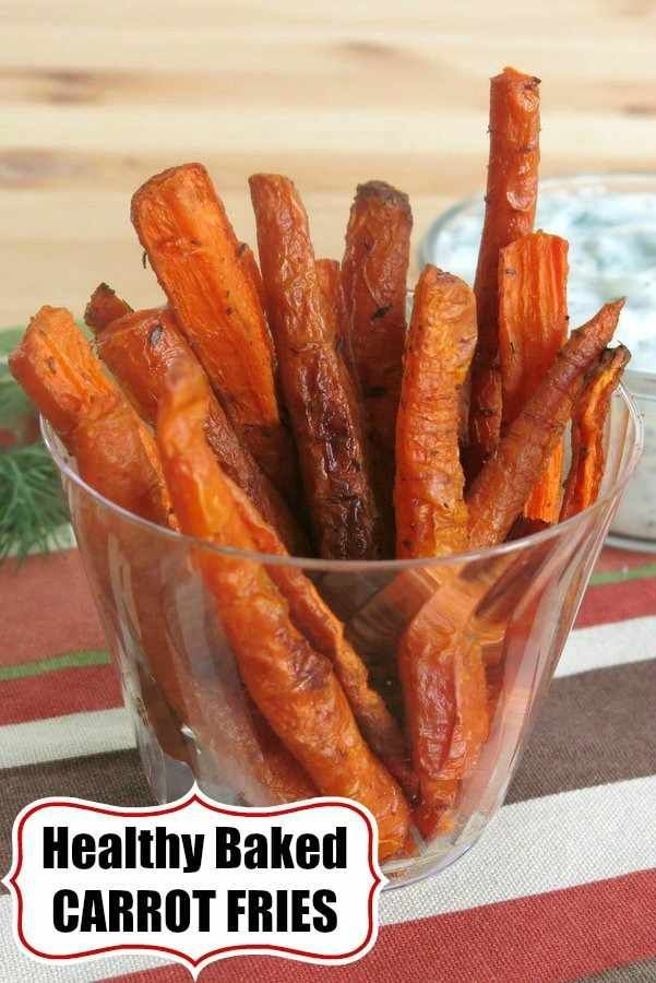 Carrot Fries in a spicy blend dipped in Yogurt Dill Dip. A recipe that's addictive and healthy too! #carrotfries #yogurtdip #dip #carrots #healthysnacks