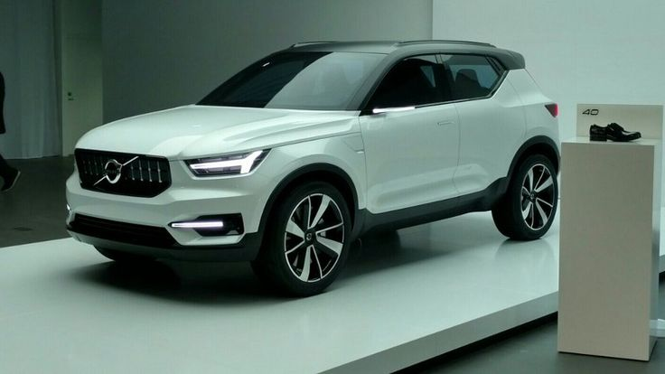 The new Volvo XC40 will be built on the new CMA platform and this new platform will be 'truly global' and help Volvo push towards their…