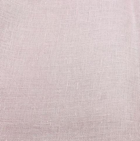IN THE PINK 32 36 ct  linen hand-dyed cross stitch fabric by