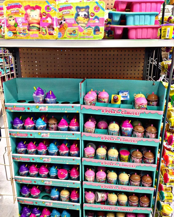 Walmart in Troy Michigan was stocked yesterday!! Very surprising since it never is  #Walmart #SmooshyMushy #toys #christmas #lolsurprise