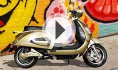 Hλεκτρικά scooter, Ηλεκτρικό σκούτερ | EMW