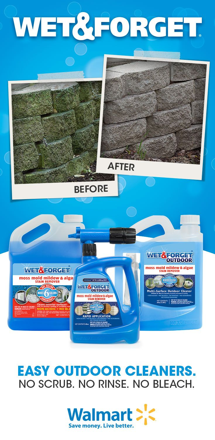 Buy Now At Walmart In 2020 Favorite Cleaning Products Diy Home Cleaning Outdoor Cleaning