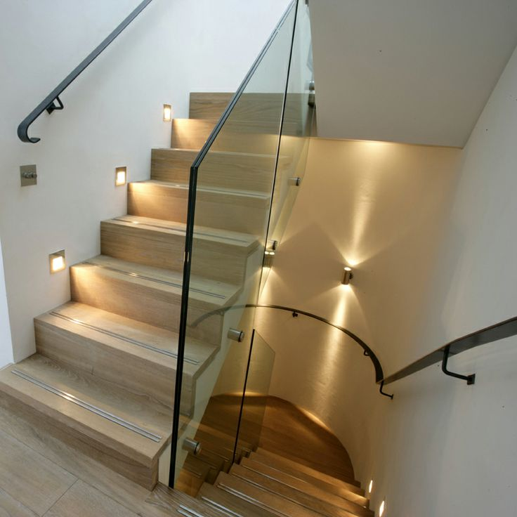 1000+ Images About Corridors & Stairs Lighting On