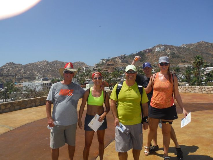 These ACR veterans rocked the new A-MAZE-IN CABO RACE course!