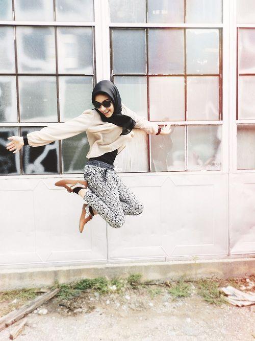 This pic makes me happy  New Heights! Via Hodak ofJooJoo Azad ~ Free Bird