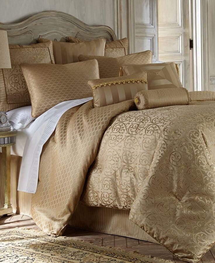 Waterford Home Anya California King Comforter Set