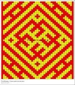 Ратиборец — огненный символ воинской Доблести, Мужества и Отваги. Как правило, изображался на воинских доспехах, оружии, а также на Ратных Штандах (стягах, знамёнах) Княжеских Дружин. Считается, что символ Ратиборца ослепляет очи врагов и заставляет их бежать с поля боя.