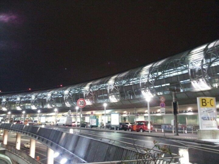 Düsseldorf airport dus in düsseldorf nordrhein westfalen